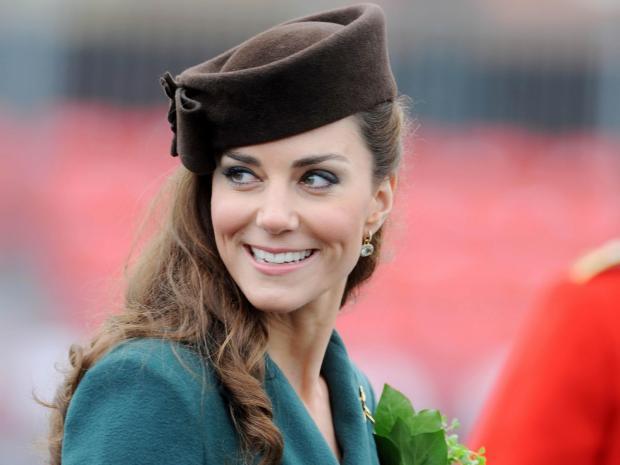 Стиль Кейт Миддлтон очень похож на стиль принцессы Дианы: 16 фотодоказательств