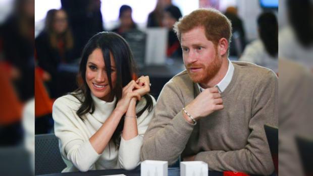 Меган Маркл нарушит традиции королевской семьи