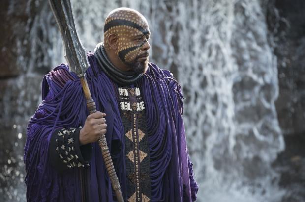 Черная пантера: фильм бьет рекорды по кассовым сборам