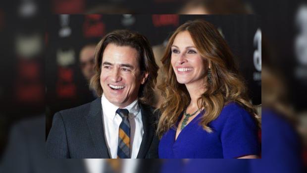 Джулия Робертс и Дермот Малруни снова вместе: звезды снимутся в психологическом триллере