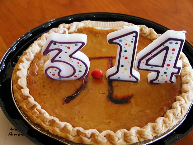 День числа Пи: интересные факты про неофициалный но международный праздник