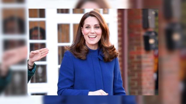 Кейт Миддлтон: что будет делать герцогиня за несколько недель до родов