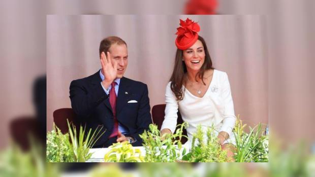 Принц Уильям нарушил обещание Кейт Миддлтон