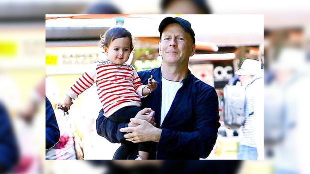 Умудренные опытом папаши: звезды которые испытали радость отцовства после 50 лет
