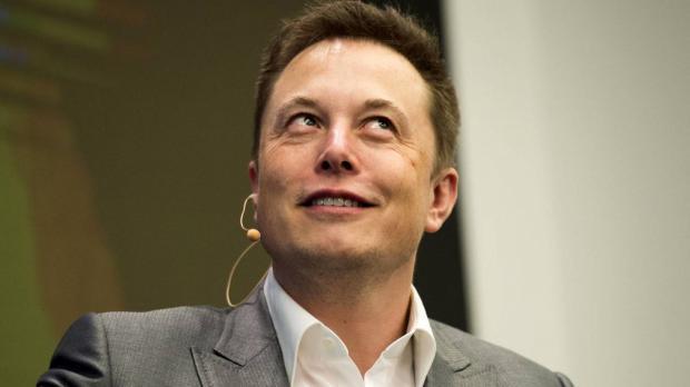 Илон Маск может заработать 55 млрд долларов задесять лет