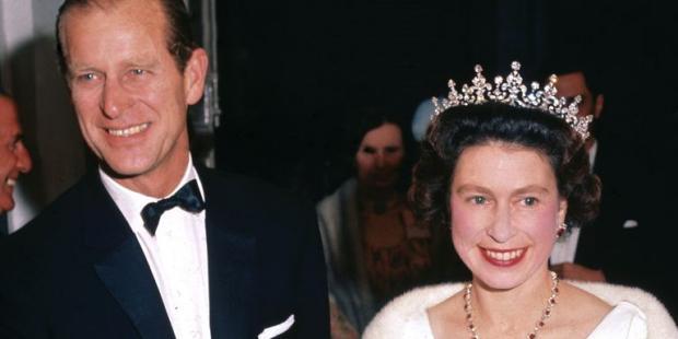 Звезда «Игры престолов» сыграет мужа ЕлизаветыII в телесериале «Корона»