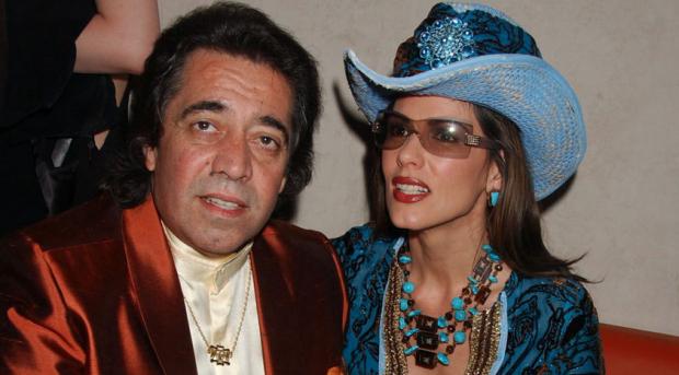 Бывшие жены саудовского шейха распродав имущество выручили 9 млн долларов