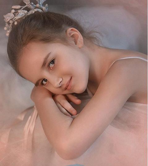 Дочь Кристины Орбакайте отмечает день рождения: Клаве Земцовой исполнилось 6 лет
