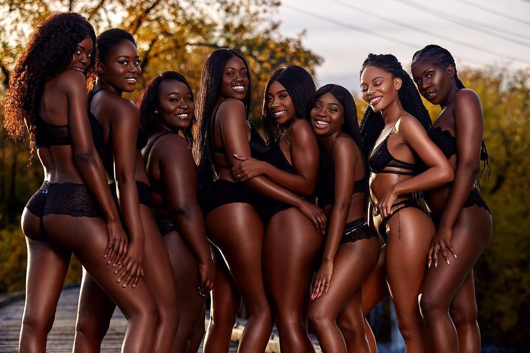 Sexy africa girls, lingerie sexy teddies