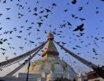 Боднахт, Непал