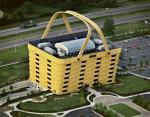 Удивительная архитектура мира: топ-20 уникальных строений поражающих своей необычностью