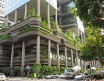 Отель Park Royal в Сингапуре