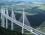 Самый высокий в мире мост расположен на Юге Франции