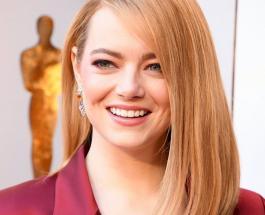 """Эмма Стоун без макияжа: как выглядит звезда фильма """"Ла Ла Ленд"""" в повседневной жизни"""
