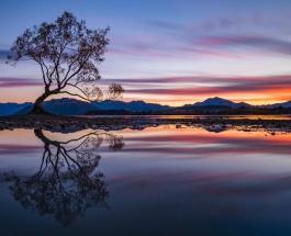 Красивые пейзажи: невероятные виды Новой Зеландии в объективе американского фотографа