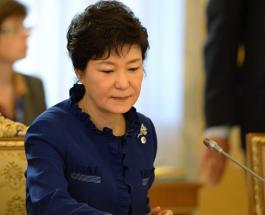 Арестована первая женщина президент Южной Кореи: ее приговорили к 24 годам заключения