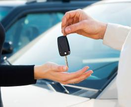 Прокат автомобилей в Одессе: простые и удобные условия аренды транспорта в курортном городе