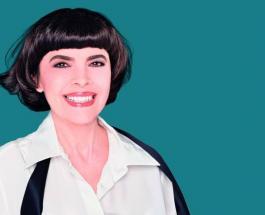 Мирей Матье: чем занимается и как живет 71-летняя французская певица