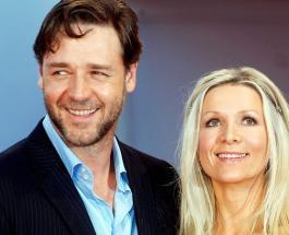 Рассел Кроу официально развелся спустя 5 лет после фактического расставания с женой