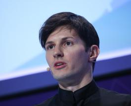 Павел Дуров отреагировал на блокировку Телеграм в своем Facebook