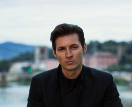 Павел Дуров запустил благотворительный флешмоб в поддержку обхода блокировки Telegram