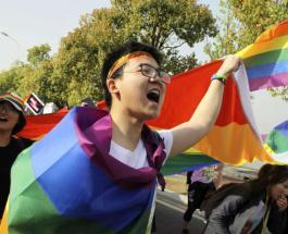 Китайская социальная сеть Weibo разрешила публиковать фотографии лиц нетрадиционной ориентации
