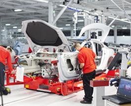 Tesla выходит на китайский рынок: Илон Маск получил полный контроль над корпорацией в стране