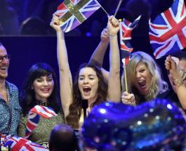 Евровидение 2018: новые ставки букмекеров на победителей песенного конкурса