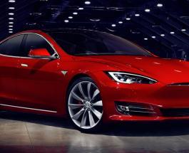 Tesla названа самым надежным брендом среди автопилотируемых автомобилей
