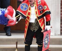 Эмоции Королевского глашатая вдохновили пользователей Сети на комичные фотожабы