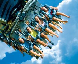 Топ-10 самых необычных развлечений мира которые пощекочут нервы самым смелым туристам