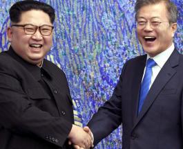 Встреча Ына и Ина: ключевые и необычные моменты саммита Северной и Южной Кореи