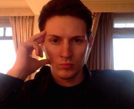 Когда заработает Телеграм: Павел Дуров объяснил неполадки которые вскоре будут устранены