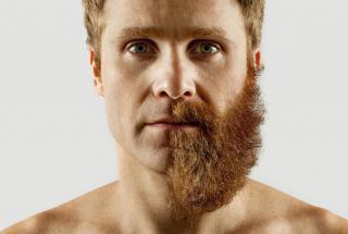 Самые популярные бородачи в инстаграм: мужская брутальная красота снова в моде