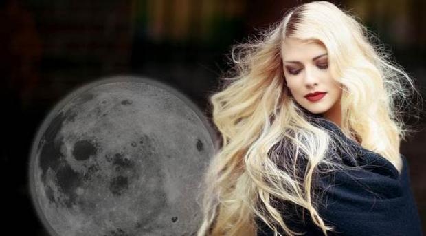 Лунный календарь стрижек волос - благоприятные дни апреля