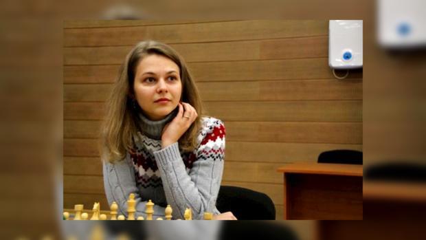 Украинская шахматистка Анна Музычук стала чемпионкой Европы поблицу