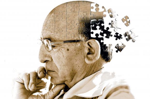 Мания и деменция
