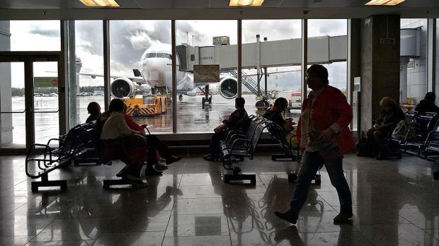 Европа потеряла контроль над небом: Всистеме управления воздушным движением произошел сбой