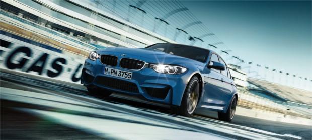 BMW запустил крутой клиентский сервис: аренда любого автомобиля от 2000 долларов
