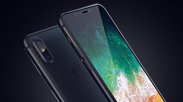 Дисплеи iPhone 8 и iPhone 8 Plus не работают после замены