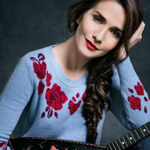 Наталия Орейро госпитализирована: певица вынуждена отменить концерты