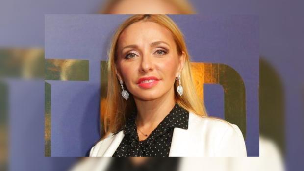 Татьяна Навка зарабатывает больше пресс-аташе государства