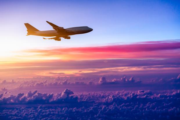 Паника на борту самолета в Китае: лайнер приземлился из-за вооруженного ручкой пассажира