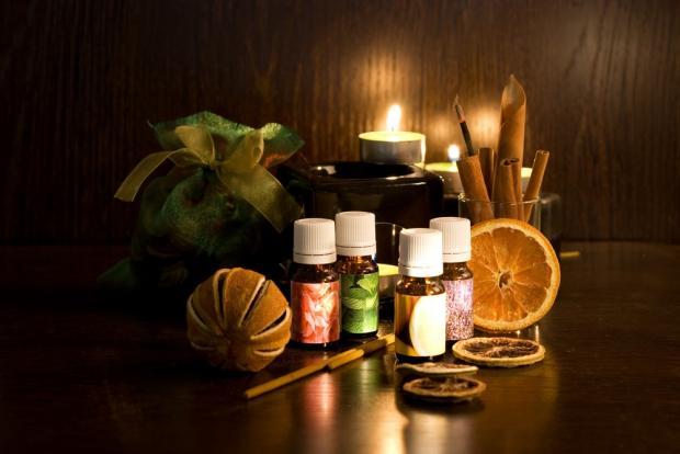 Как работает ароматерапия и чем она полезна для здоровья человека
