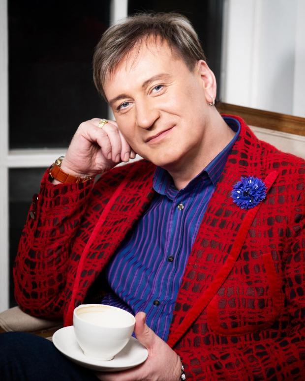 Сергей Пенкин главная