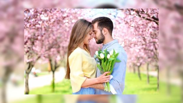 Любовный гороскоп на неделю с 23 по 29 апреля