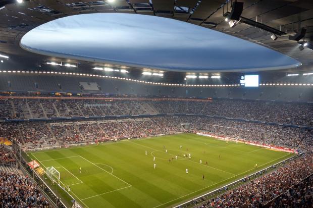 «Реал»: Бьорн Кейперс рассудит 1-ый матч полуфинала Лиги чемпионов «Бавария»