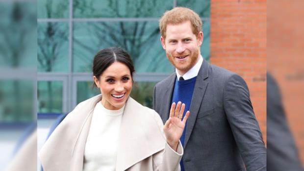 Принц Гарри иМеган Маркл выбрали музыку для свадьбы