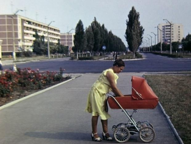 Чернобыль до и после аварии: последствия трагедии навсегда изменившей жизнь города