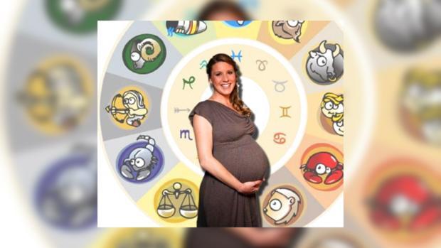 Как протекает беременность у каждого знака Зодиака